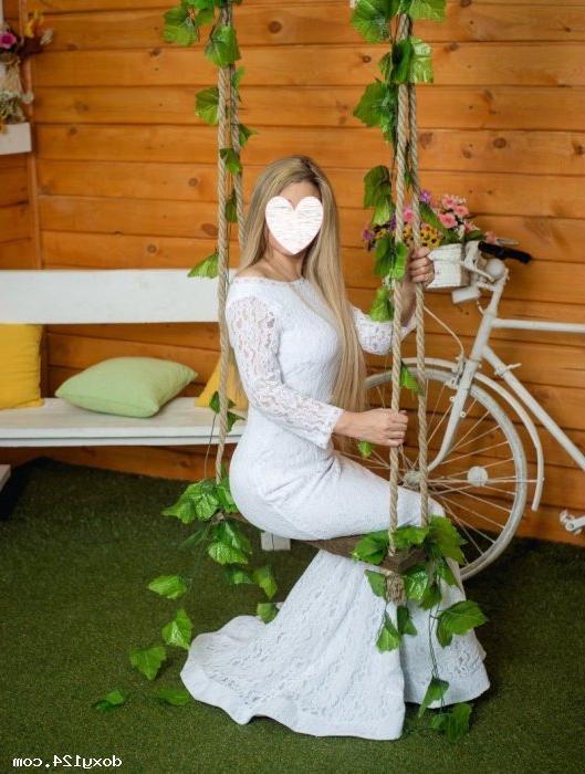 Индивидуалка Анастэйшин , 38 лет, метро Дмитровское шоссе