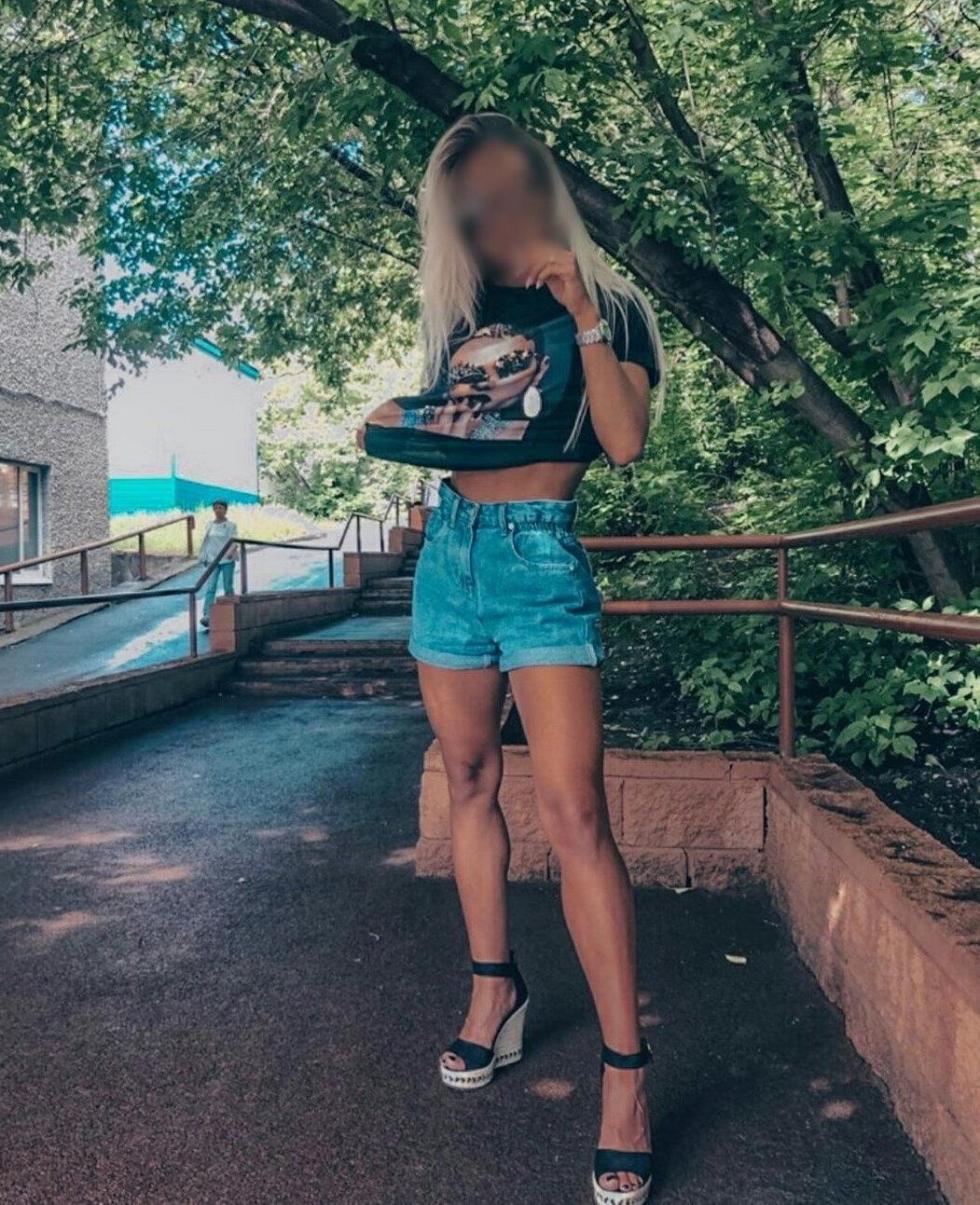 Индивидуалка Анна, 36 лет, метро Севастопольский проспект