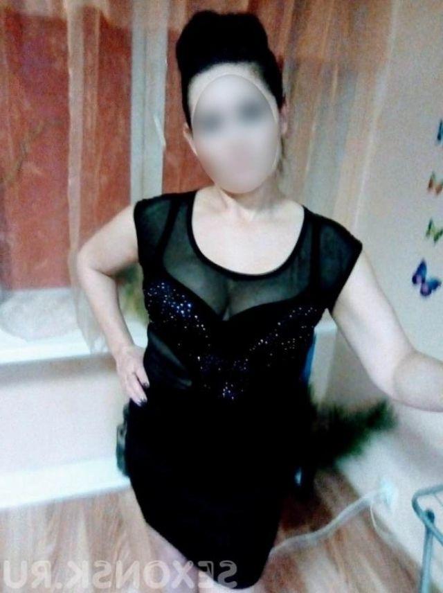 Индивидуалка Джес, 34 года, метро Ясенево