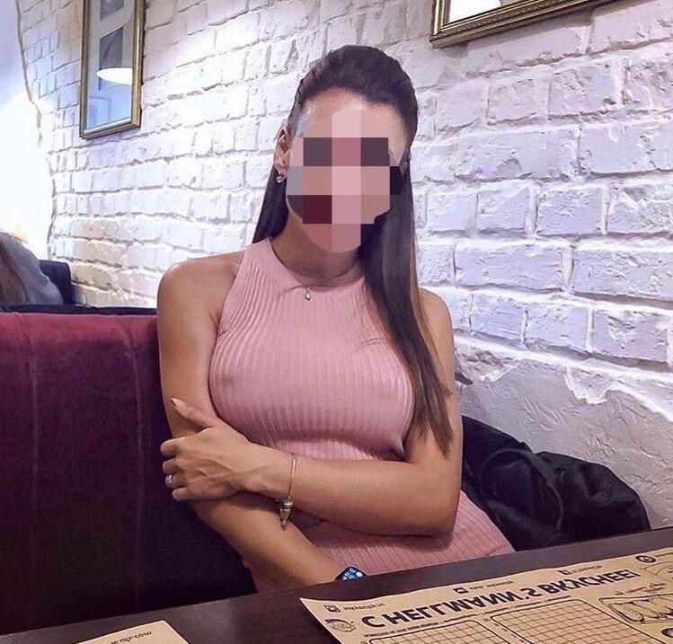 Индивидуалка ЛАРИСА КИСА, 42 года, метро Парк Победы