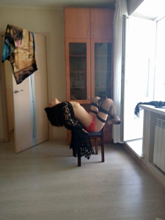Индивидуалка Лина, 42 года, метро Профсоюзная