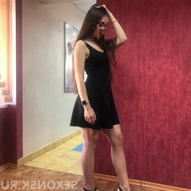 Индивидуалка Людмила, 35 лет, метро Сокольники
