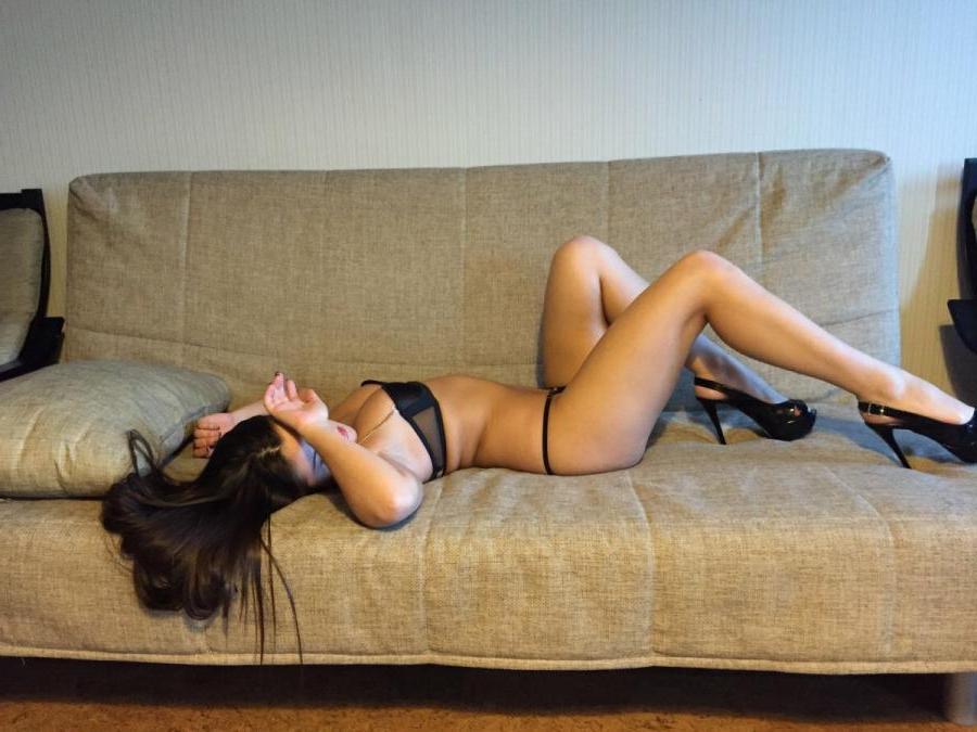 Индивидуалка Надюша, 34 года, метро Шаболовская