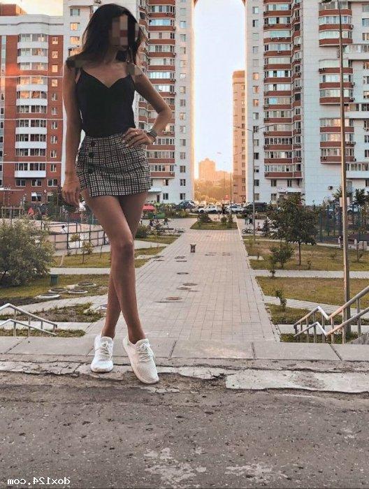 Индивидуалка Вика, 24 года, метро улица Дмитриевского