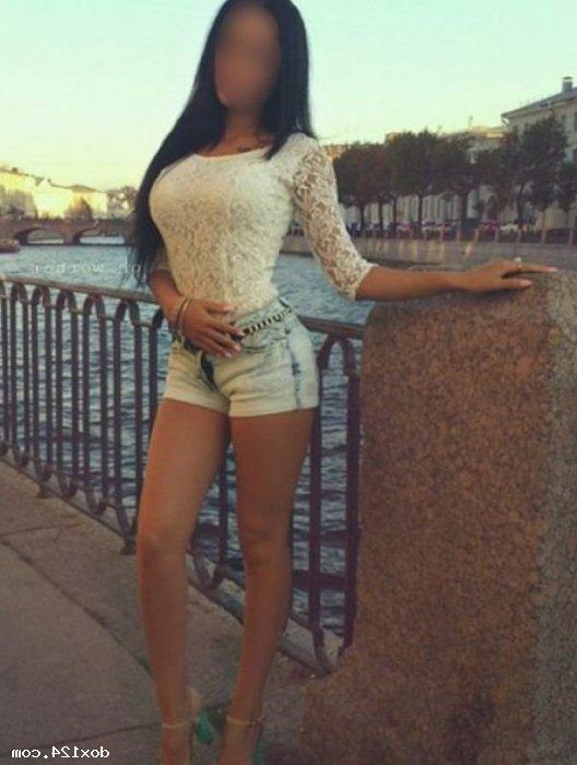 Проститутка Анечка, 34 года, метро Братиславская