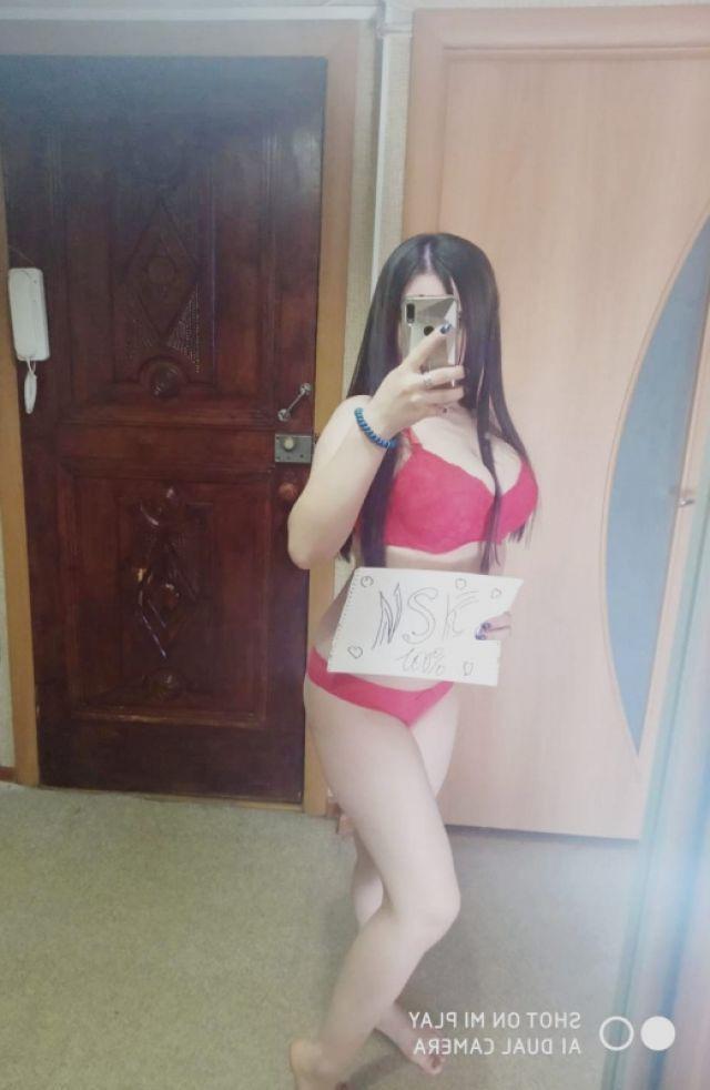 Проститутка Анюта, 34 года, метро Воронцовская
