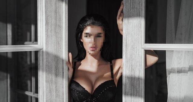 Проститутка Бабочка, 36 лет, метро Парк Победы