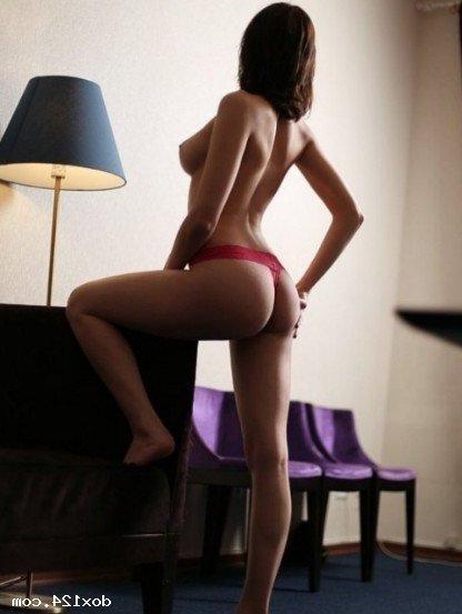 Проститутка Дарья, 32 года, метро Алексеевская