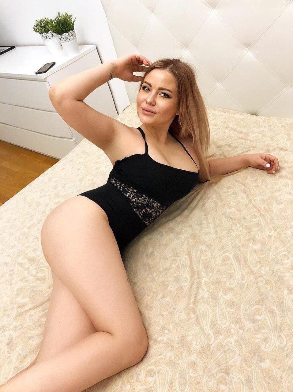 Проститутка Инессса, 28 лет, метро Авиамоторная