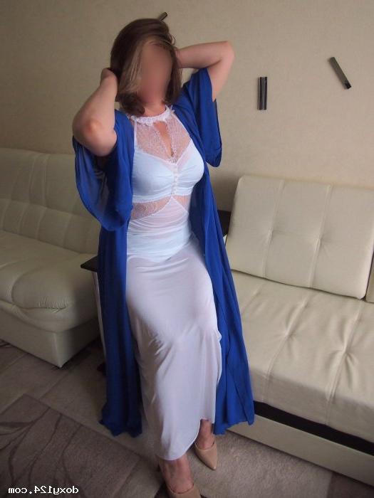 Проститутка Инна, 38 лет, метро Водный стадион