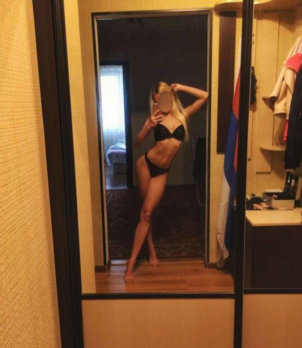 Проститутка Ксения, 27 лет, метро Октябрьское поле