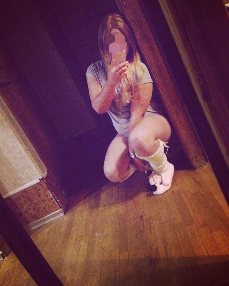 Проститутка Вероник, 19 лет, метро Площадь Ильича