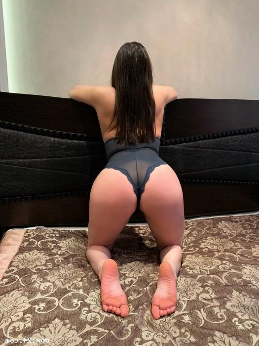 Проститутка Вика, 23 года, метро Выставочная