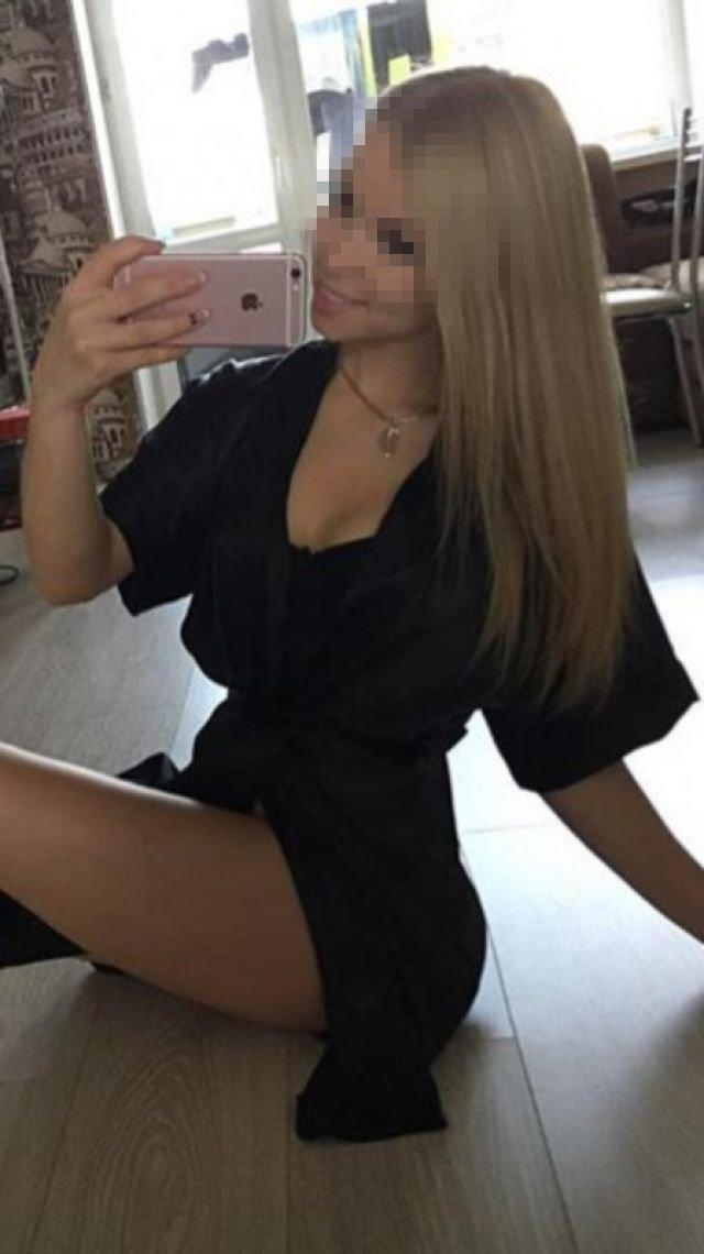 Проститутка Владислава, 35 лет, метро Ботанический сад